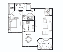One Bedroom Apartments Floor Plans by One Two U0026 Three Bedroom Apartments In Charlotte Nc The