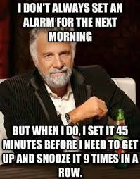 Not A Morning Person Meme - bahaha this is what i do every morning i m so not a morning