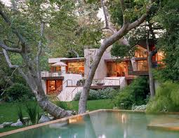 eyrc architects u2014 work u2014 canyon residence outstanding