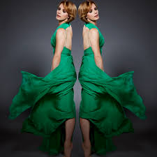 darcey bussell earrings strictly darcey bussell s 5 tips for picking a party dress strictly come