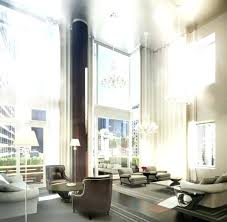 in decorations luxury nyc penthouses