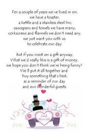 wedding gift list poems 15 best wedding images on wedding wedding poems and