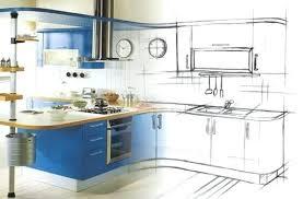 simulateur cuisine 3d outil conception cuisine emejing salle de bain et cuisine ideas