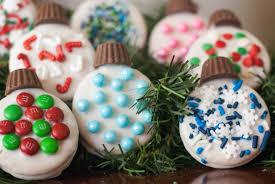 oreo ornaments tgif this is