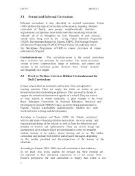 Resume Samples For Lecturer In Engineering College by Advanced Curriculum Theory 1
