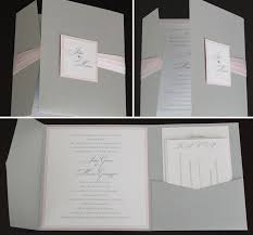 Silver Wedding Invitations Pink And Silver Wedding Invitation Toronto 002b Soon To Be Mrs