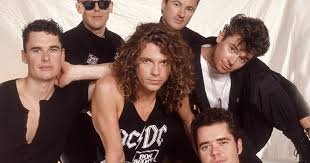 the swing inxs inxs new sensation rolling stone
