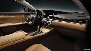 lexus car 2016 interior 2016 lexus es 200 interior hd wallpaper 9
