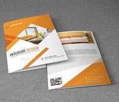 interior design brochure 14 free psd eps indesign format