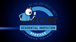 home inspection logo design dryer safety ion residential inspection services inc