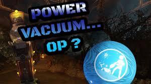 Power Vaccum Black Ops 3 Zombies Chronicles Power Vacuum Gobble Gum Op Or
