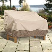Veranda Patio Cover Veranda Protective Outdoor Patio Furniture Covers