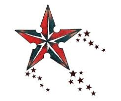 nautical star free download clip art free clip art on