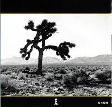 print to pixel the joshua tree u2 album