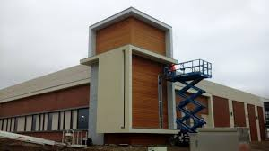is climate shield the best rain screen system to install