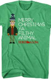 home alone shirts and sweaters with kevin mccallister
