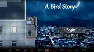 a bird story on steam