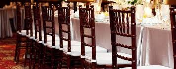 fruitwood chiavari chairs ps event rentals special event equipment rentals