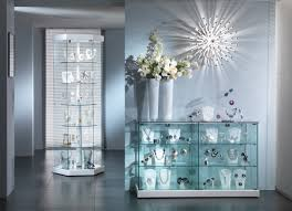 our kensington range if glass cabinets are ideal for designer