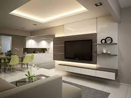 Interior Decoration For Tv Wall The 25 Best Lcd Unit Design Ideas On Pinterest Lcd Wall Design