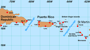 weather map us islands overview and the us islands threat