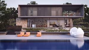 Modern Home Floorplans 50 Stunning Modern Home Exterior Designs That Have Awesome Facades