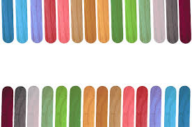 colorful wood stick free stock photo domain