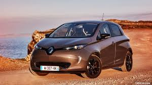 renault one 2017 renault zoe z e 40 bose version one edition limited edition
