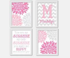 You Are My Sunshine Wall Decor Baby Nursery Decor Phenomenal Framed Wall Art For Baby