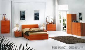bd 203 cherry bedroom set by alina