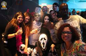 dublin city halloween events cultural linguistic activities partnership international