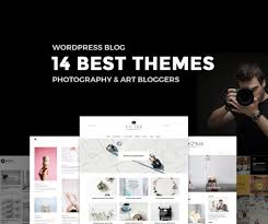 best blog themes ever 14 best wordpress blog themes for photography and art bloggers