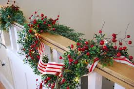 home by heidi diy christmas garland