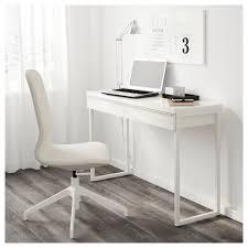 White Laquer Desk by