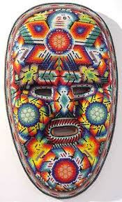 bead masks beaded masks artoftheindians