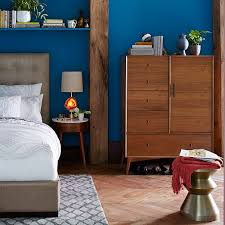West Elm Bedroom Furniture by Maybe I Can Use This Instead Of A Dresser Mid Century Chifforobe