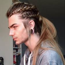 viking hairstyles for men 50 punk hairstyles for guys men hairstyles world