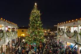 christmas tree lighting boston 2017 old town holiday stroll old town events albuquerque 1 december