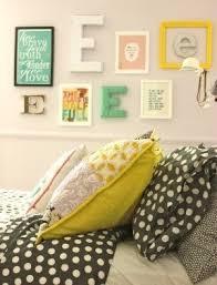 Yellow Patterned Duvet Cover Polka Dot Duvet Foter