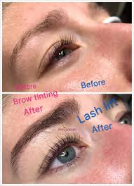 Eyelash Extensions Natural Look Eyelash Extension Before And After Invigorate