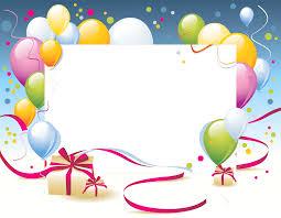 happy birthday card template word gallery free birthday cards