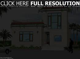 Beach Bungalow House Plans Futuristic Small Modern House Homedessign Com Picture With