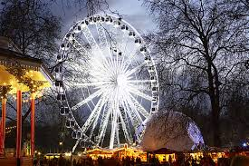 spectacular winter opens in hyde park