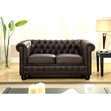 canapé chesterfield cuir convertible attrayant canapé chesterfield convertible a propos de design d