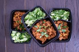 food prep meals mexican food meal prep for the 1 800 2 100 calorie level the
