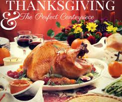 garnish your thanksgiving table 5 festive centerpiece ideas