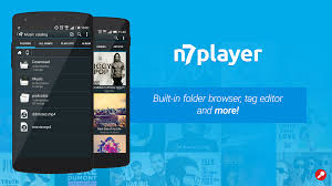 n7player music player unlocker android apps on google play