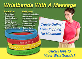 colored rubber bracelet images Colored wristbands archives rubber bracelets with a message jpg