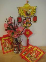 New Years Decorations Ideas by Chinese New Year Decorating Ideas Family Holiday Net Guide To