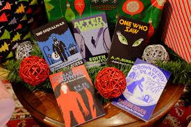 ghost stories christmas ghost stories holiday bundle biblioasis